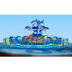 鲨鱼游乐、全美游乐设备、嘉兴鲨鱼游乐图片