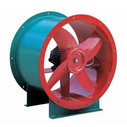 轴流风机应用 中南科莱(已认证) 安康轴流风机图片