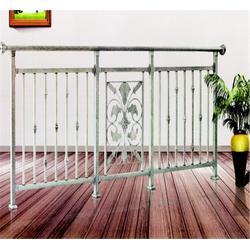 锌钢阳台护栏_穗美装饰_锌钢阳台护栏图片