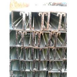 毅伽金属专业生产光伏支架C型钢图片