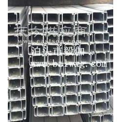 供应镀锌C型钢C型钢图片