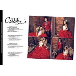 郑州婚纱摄影团购怎么收费|罗马风情|婚纱摄影图片