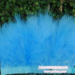 装饰羽毛饰品-羽毛饰品质量-华旭饰品款式多样(优质商家)图片