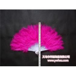 小鸟羽毛扇子,华旭饰品款式新颖,羽毛扇子图片