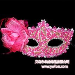 羽毛面具厂家,南京羽毛面具,华旭饰品图片