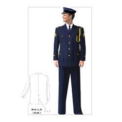 东方顺雷(图)、保安服、无锡保安服图片