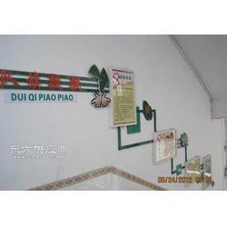 白云校园宣传牌定制 学校班级展板 学校走廊文化墙图片