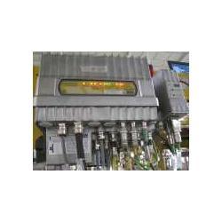 佐观高品质黄铜镀镍电缆防爆格兰头PG21价图片