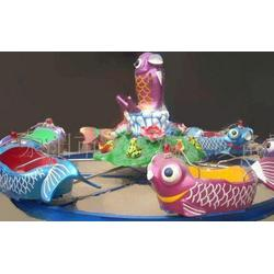 金狮王子游乐(图)|鲤鱼跳龙门游乐设备|鲤鱼跳龙门图片