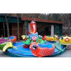 鲤鱼跳龙门游乐设施,金狮王子游乐,三门峡鲤鱼跳龙门图片
