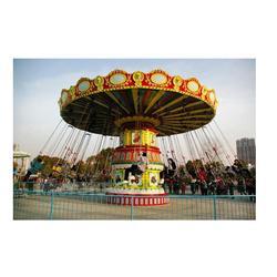 金狮王子游乐(多图)、儿童旋转飞椅、旋转飞椅图片