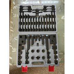 东营组合压板-青岛隆山机械工具公司-36件套组合压板图片