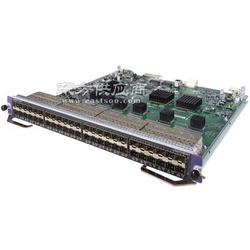 FNM-4GE-1锐捷4端口千兆以太网光电复用I型接口模块,若使用光口则需另配SFP光模块图片