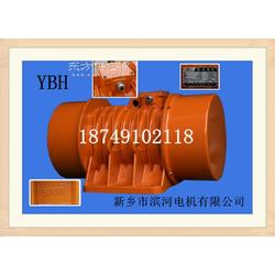 供应滨河YBH50-4振动电机图片