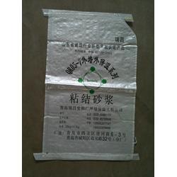青島塑料編織袋-同福包裝-紙塑塑料編織袋圖片