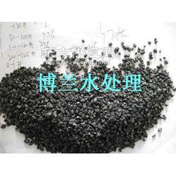无烟煤滤料多层水处理应用图片