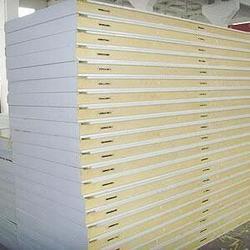 常州冷库板厂-银雪制冷(已认证)冷库板图片