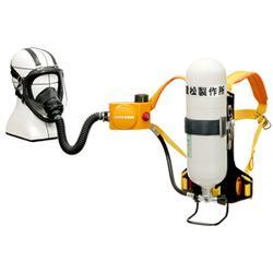 防护空气系统225SV|呼吸器|千代田图片