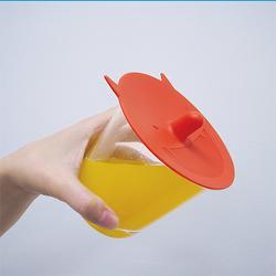 富达橡塑(图),平邑硅胶杯盖,硅胶杯盖图片