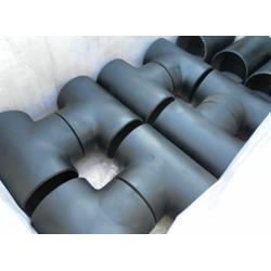 現貨銷售 508x15碳鋼三通-四川 碳鋼三通圖片