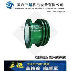 冷热水系统柔性防水套管|三超管道|柔性防水套管图片