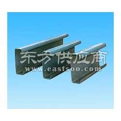 优质钢结构C型钢檩条厂家图片