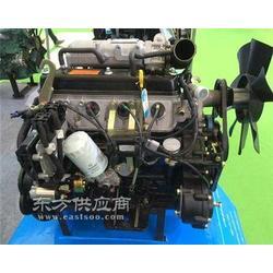 内燃机油4Y电喷汽油机、内燃车、斗山4Y电喷汽油机图片