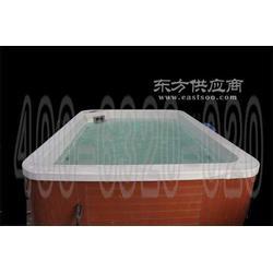 儿童游泳设备亚克力儿童游泳池厂家供应图片