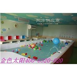 大型拼接儿童游泳池厂家供高级亚克力板材儿童游泳池滑梯游泳池图片
