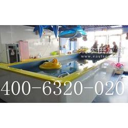承建水上乐园室内大型儿童游泳池免费设计安装儿童游泳池图片