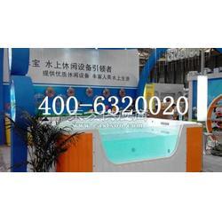 大型泳池设备厂家供室内儿童水上乐园儿童游泳池图片