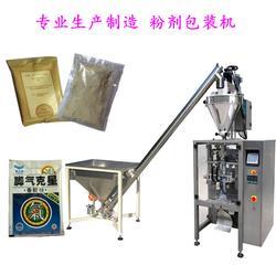貴陽粉劑自動包裝機-齊博包裝設備-粉劑自動包裝機圖片