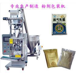 张家口粉剂自动包装机|药粉粉剂自动包装机|齐博包装设备图片