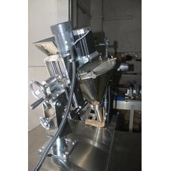 粉剂包装机,齐博包装设备,面膜粉剂包装机