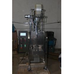 调味酱液体转刀包装机、齐博包装设备、本溪液体转刀包装机图片