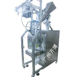 中药粉粉剂机-宜昌粉剂机-齐博包装设备(查看)图片