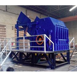 金属油漆桶粉碎机、成功机械、潍坊油漆桶粉碎机图片