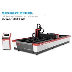 金属激光切割机、唯拓激光(已认证)、大型金属激光切割机图片