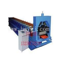 780大圓弧壓瓦機主要技術參數圖片