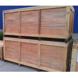 包装箱设计 玉杨木制品(在线咨询) 包装箱图片