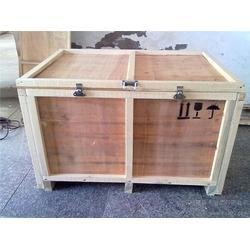 玉杨木制品(图)_苏州包装箱_包装箱图片