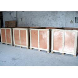 包裝箱-玉楊木制品-免熏蒸包裝箱圖片