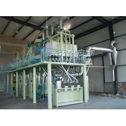 粮食加工设备小麦玉米深加工设备、中之原、玉米深加工图片
