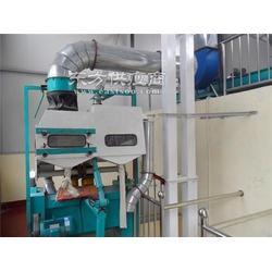 粮食加工设备石磨面粉机厂家,中之原,石磨面粉机械图片