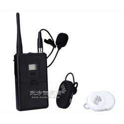 小体积无线导览接收器 耳机自动导游系统图片