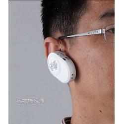 多人无线讲解导览系统 耳挂蓝牙式接收器图片
