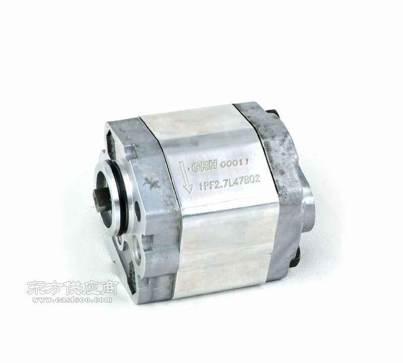 配套拖拉机齿轮液压泵 1pf5.8b价格图片