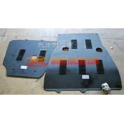 保时捷卡宴底盘保护板卡宴下护板卡宴发动机护板图片