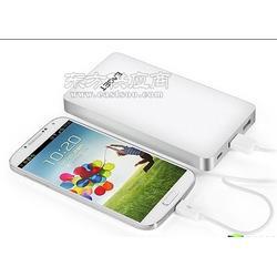 个性定制苹果6s手机移动电源激光打标机图片