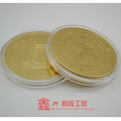 鑫和鑫(图)、惠州银质纪念章定制、中山纪念章定制图片